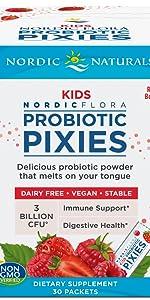 pixies, probioticpixies, nordicnaturals, probiotics, kids, children