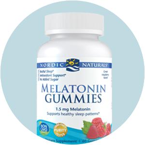 1.5 mg Melatonin
