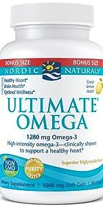 ultimateomega, fishoil, omega3s, nordicnaturals
