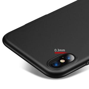 iPhone X Plastic Case