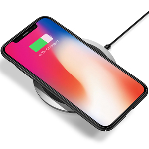 iPhone X Case Wireless Charging