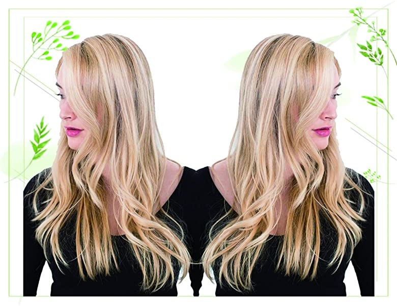Amazon Labhair 18inch 20pcs 50g Balayage Hair Extensions Tape
