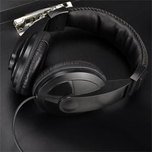 elegant headphones