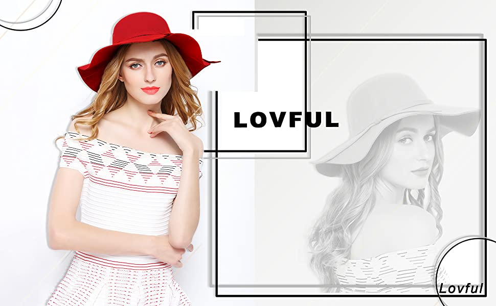 Welcome to Lovful store. What's our focus and priority