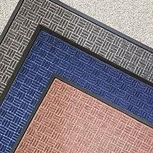 Ultralux low profile multi-use doormat
