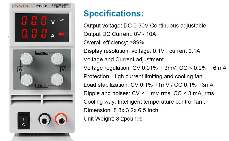 Sola Power Supply Parallel Operation