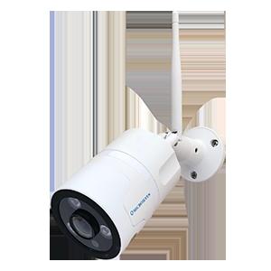 Microseven 1080P wifi wireless two-way audio ip camera