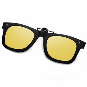 Amazon.com: WELUK TR90 - Gafas de sol polarizadas con ...
