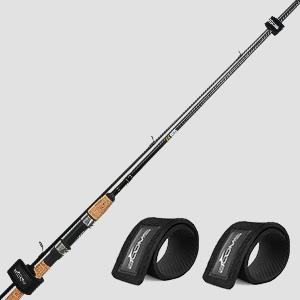 Boom Fishing RS3 Rod Wrap Bundle