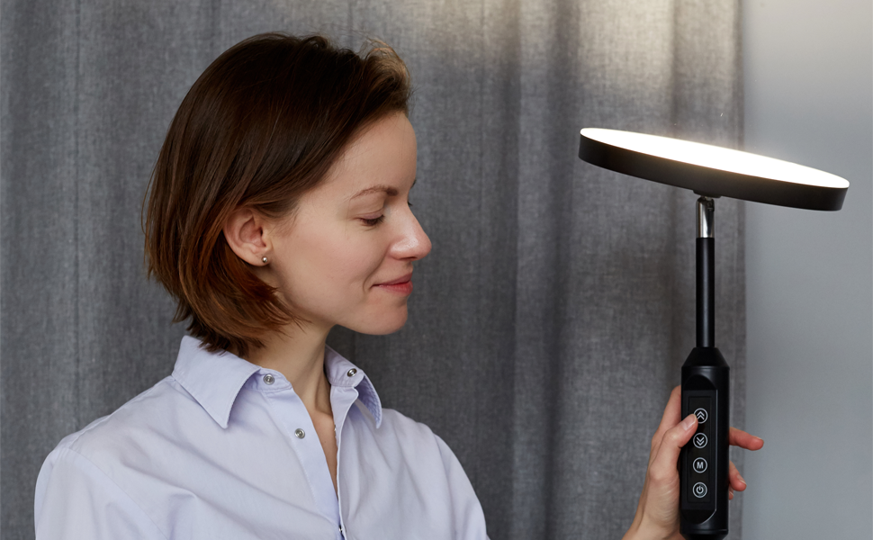adjustable accent lighting