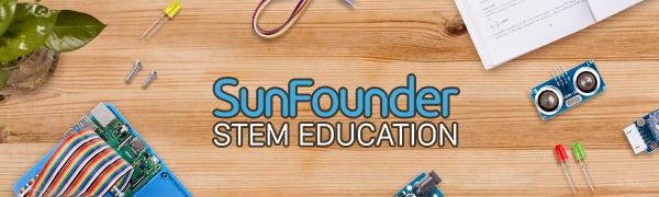 Amazon.com: SunFounder Ultrasonic Module HC-SR04 Distance