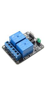 2 channel module
