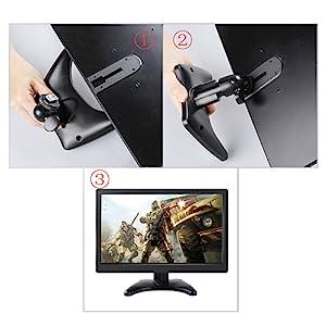 13.3 gaming monitor