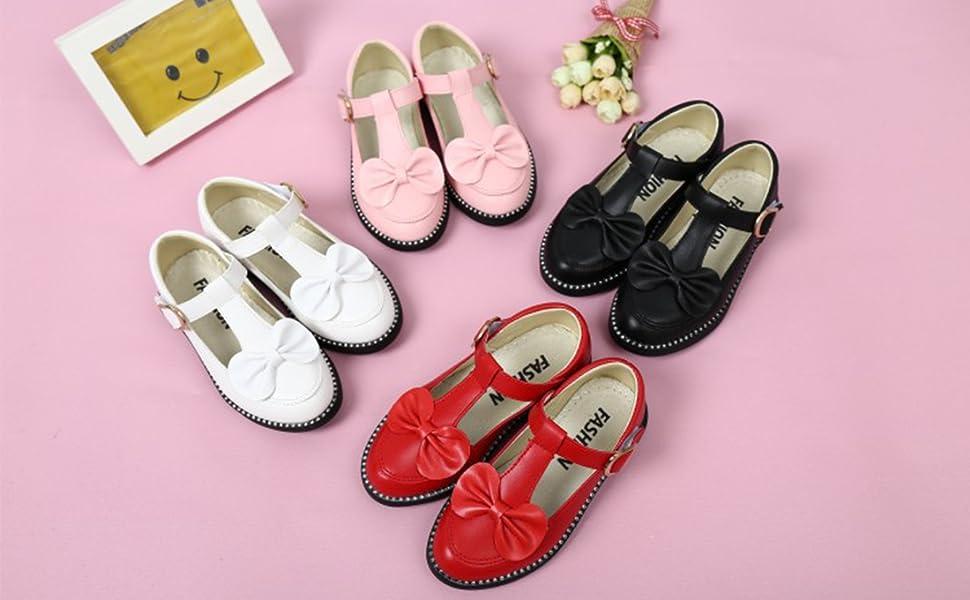 girls flats shoes