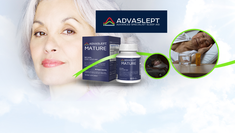 Amazon com: ADVASLEPT MATURE – A Real Game-Changer In The