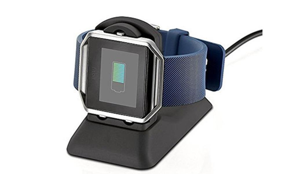 Amazon.com: Kartice, accesorio soporte para cargar el reloj ...