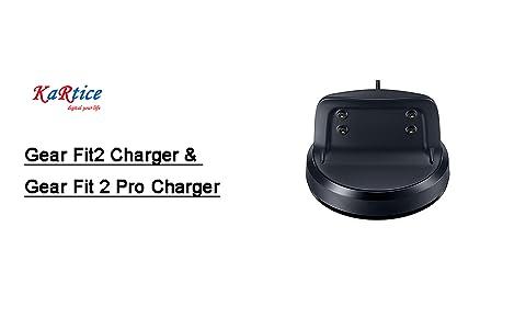Amazon.com: KARTICE compatible con cargador Gear Fit 2 Pro ...