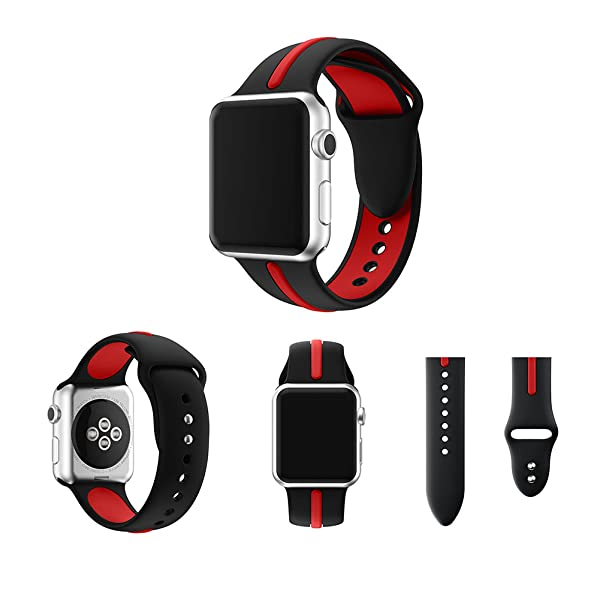 apple nike watch series 2. apple watch nike sport band is fit for series 1 2 all model