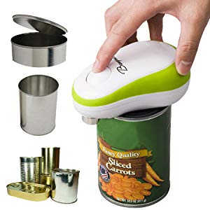About functions and features of Bangrui electric can opener