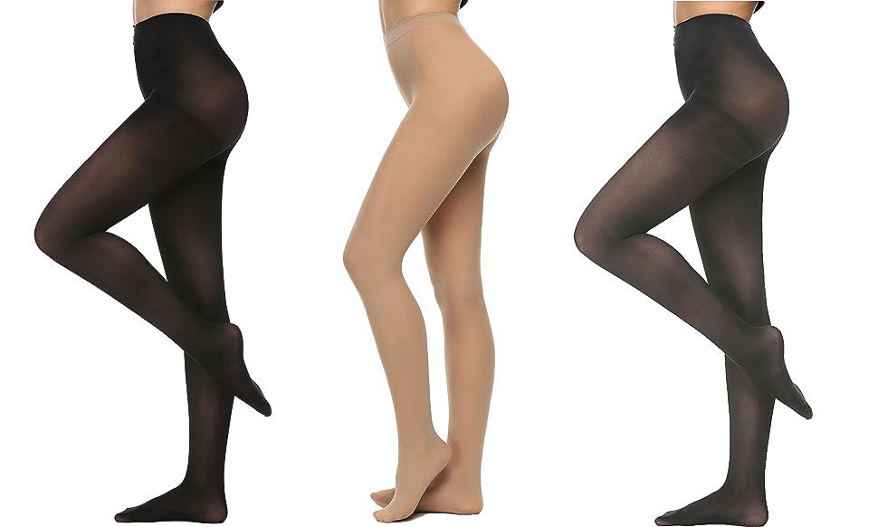 A thru h size chart pantyhose