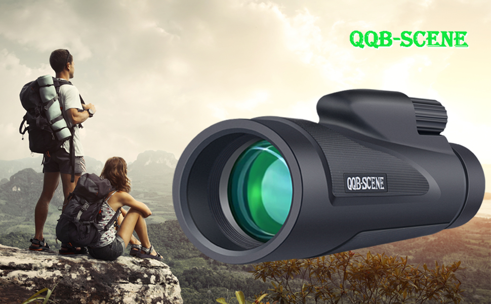 Amazon monocular telescope high powered bak prism