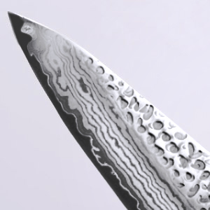 enso hd chef's japanese knife edge made in japan