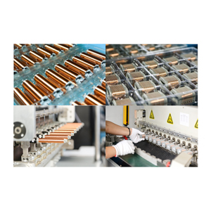 High-end materials specializing in the production of ignition coils