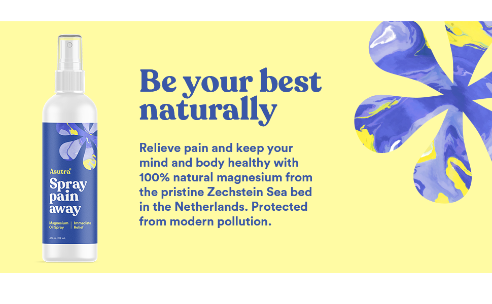 be your best natually