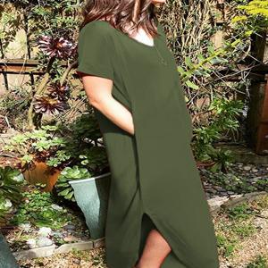 maternity dresses for women plus size