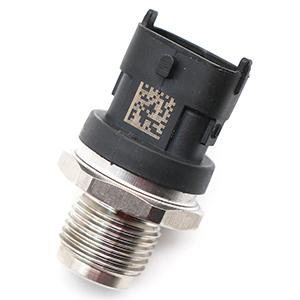 Hyundai ix35 Kia Sportage Diesel Fuel Rail Pressure Sensor Bosch 0281002863