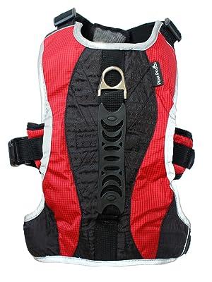 dog support harness vest peak pooch