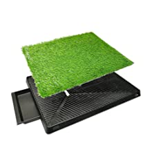 synthetic grass pee turf