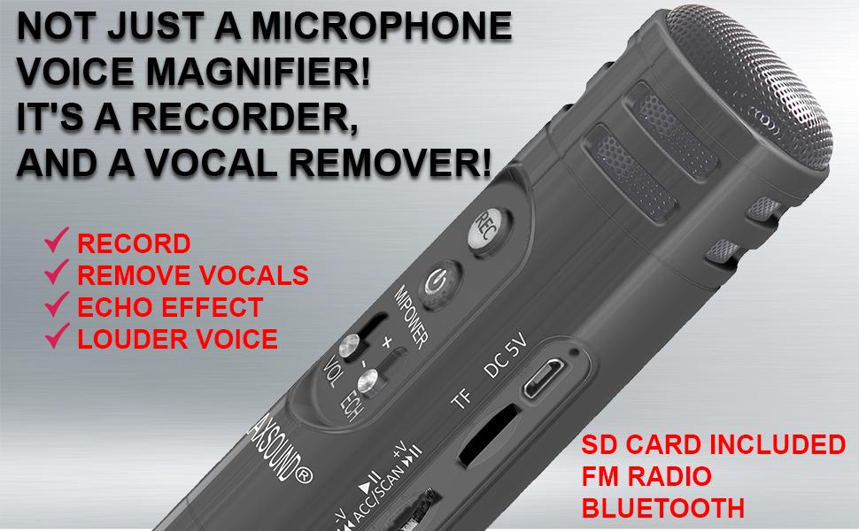 extra boy vocal remover