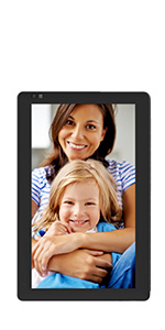 Amazon.com : Nixplay Seed Ultra 10 Inch 2K WiFi Digital