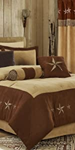 Winslow Comforter Set