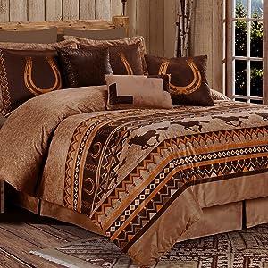 Sedona Comforter set