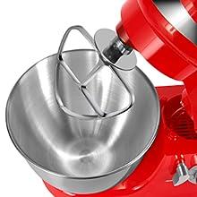 kitchen stand mixer