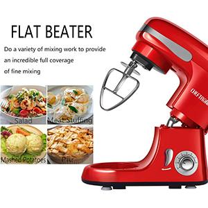 flat beater