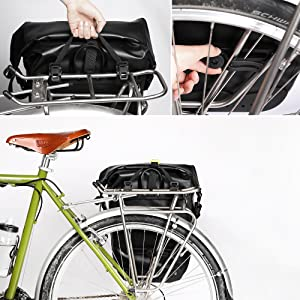Rhinowalk bike bags