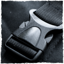 Improved Durable Buckles