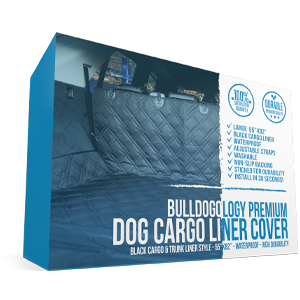 Cargo & Trunk Liner for Dogs