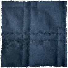 2x Stitched Heavy Duty