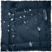 100% Waterproof Layers