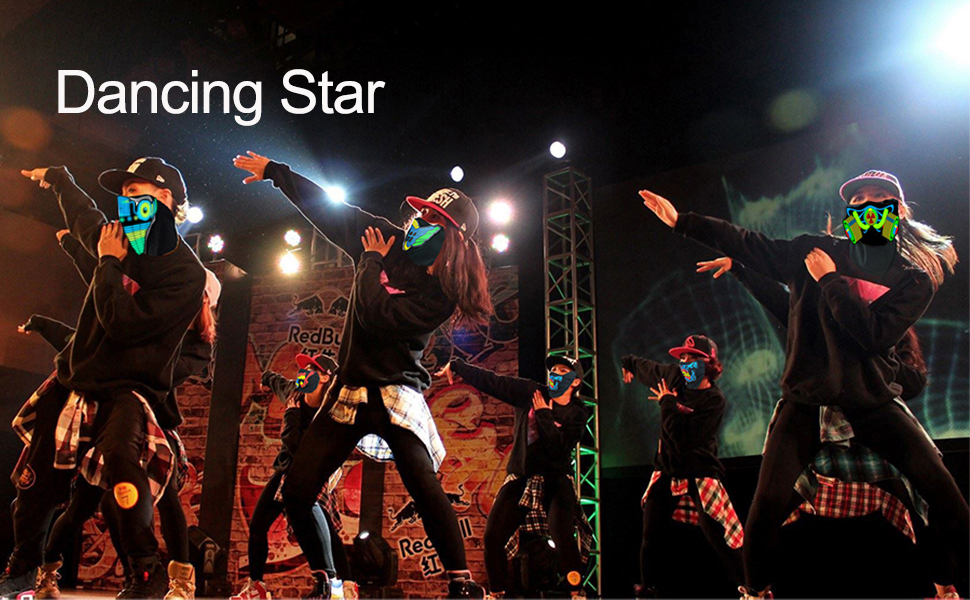 Best gift to let you become dancing star