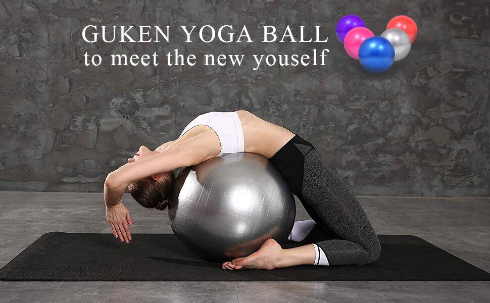 Guken yoga ball