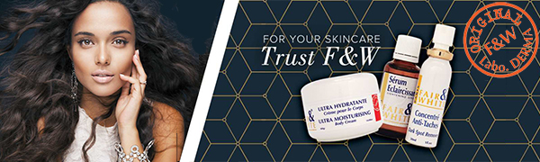 fair and white skin lightening products whiter skin