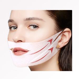 v line face mask