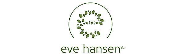 Eve Hansen Skincare Products Vegan Cruelty Free