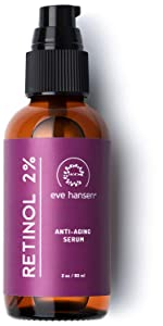retinol serum for face vitamin a serum vitamin a oil