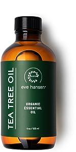 organic tea tree oil Acne Treatment, Lice Treatment and Skin Tag Remover